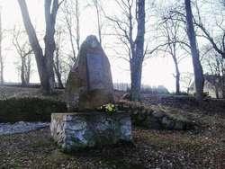 Boćwinka: pomnik poległych w czasie I Wojny Światowej