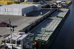 Port w Elblągu
