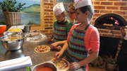 Mistrzowie pizzy z Węziny