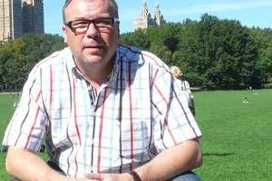 Bogdan Kalus: Chciałbym już wyskoczyć z tej szuflady