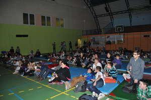 Pierwszy szkolny maraton filmowy w Gimnazjum nr 2