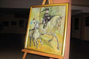 Wystawa w BCK. Malarstwo, grafika i rysunek
