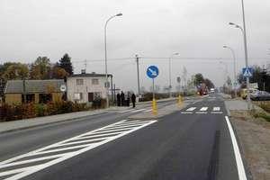 Plan remontów dróg i budowy chodników przy trasach wojewódzkich