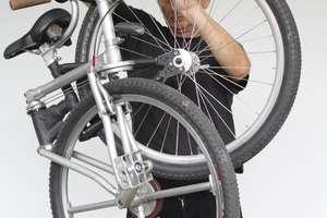 Inżynier, który wymyślił rower na nowo