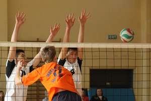 Olimp walczył, ale półfinał mistrzostw Polski nie dla niego
