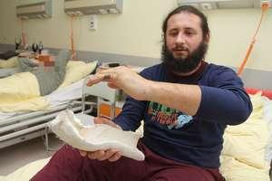 Ofiary kijowskiego Majdanu leczą się w naszych szpitalach