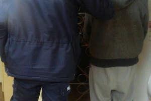 Włamali się do domku letniskowego po przewody elektryczne