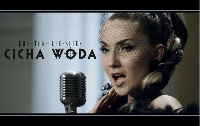 Trailer nowego klipu Donatana i Cleo - full image