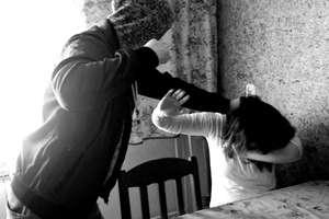 Ponad 60 interwencji podczas świąt wobec przemocy domowej