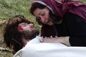 Po raz dziewiąty Chrystus umrze na górze w Kurzętniku