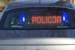 Jedziesz za szybko - złapie cię policja