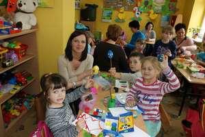Warsztaty Wielkanocne w Ruszkowie