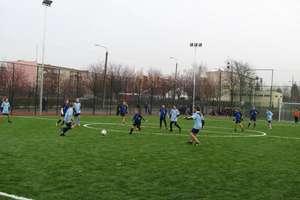 Turniej Piłki Nożnej Juniorów Młodszych