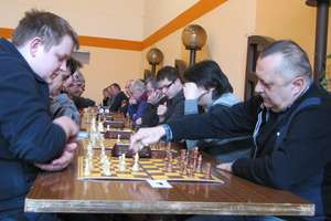 Rosjanie królami szachownicy