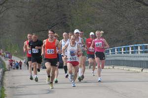 2 maja wielkie bieganie!