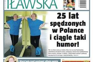 """Kup dziś """"Gazetę Iławską"""" w Piekarni Typolskiej, dostaniesz dwa chlebki do święconki"""