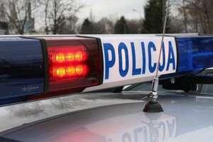 Policjanci poszukują właściciela telefonu
