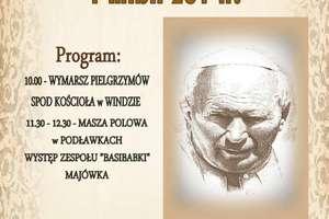 IV Pielgrzymka Piesza Winda-Podławki