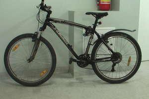 Jeden skradziony rower sprzedali na częsci, drugi w całości