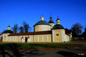 Program uroczystości odpustowych w Sanktuarium Matki Pokoju