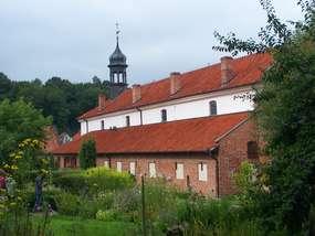 Muzeum Historii Medycyny - Szpital św. Ducha