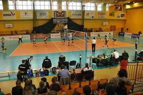 Miejski ośrodek sportu i rekreacji
