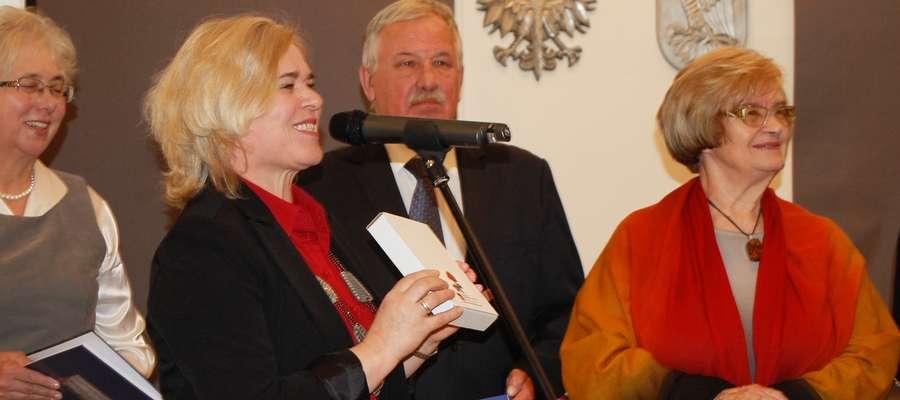 Uroczystość odbyła się w marcu br. Fot. Archiwum MDK