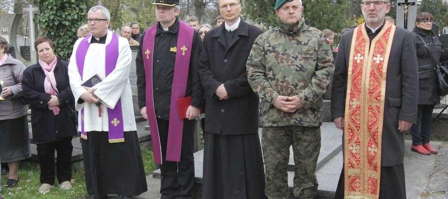 Obchody 4. rocznicy katastrofy smoleńskiej w Elblągu