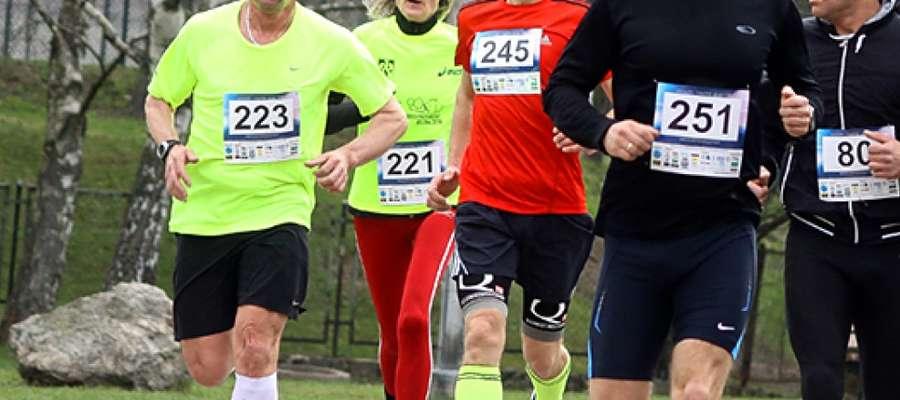 Bojarowki w czasie biegu (nr 223)