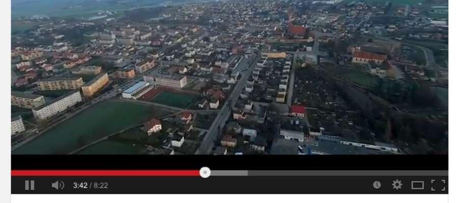 Screenshot z youtube.pl