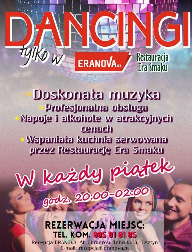 Zgarnij bezpłatne wejściówki na dancing!  - full image