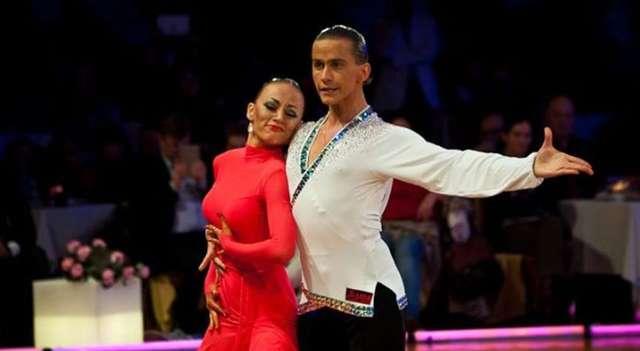 Mistrzowie tańca w Eranova! - full image
