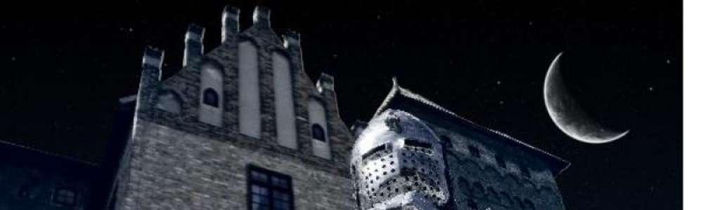 Zapraszamy na Noc Muzeów — będzie ognisko, gawędy i postacie z legend