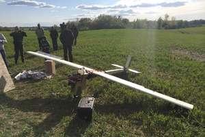 Dron przemycał papierosy z obwodu kaliningradzkiego