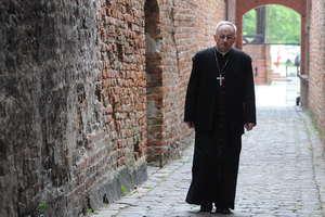 Biskup Jacek Jezierski: Nadal widzę opuszczone pola [ROZMOWA]