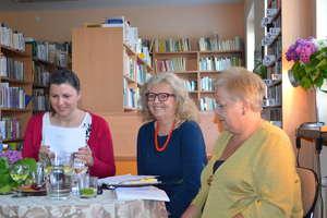 Poetycko i osobiście z Hanną Szymborską