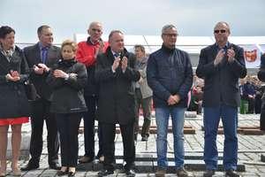 Grunwaldzkie biegi z ministrem i kilkoma medalami