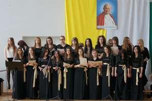 Święto szkoły w Zespole Szkół nr 2 w Działdowie