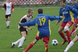 W środę Victoria zagra Puchar Polski z III-ligowcem