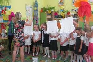 Dzień Matki w szkole w Sątopach