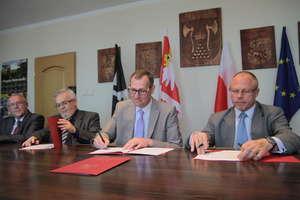Podpisano porozumienie w sprawie budowy drugiego mostu