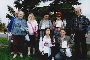 Marsz po zdrowie w MOSiRze