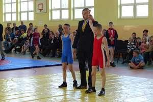 Patryk i Jakub zdobyli brązowe medale w zapasach