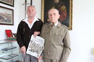 Żołnierz spod Monte Cassino został kapitanem