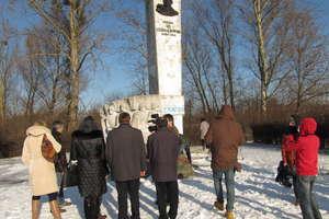 Relief Iwana Czerniachowskiego trafi do Magnitogorska