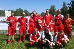 XIV Europejski Tydzień Piłki Nożnej Olimpiad Specjalnych