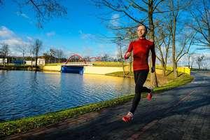 Złotowski: Pierwszy ultramaraton przebiegłem przez przypadek