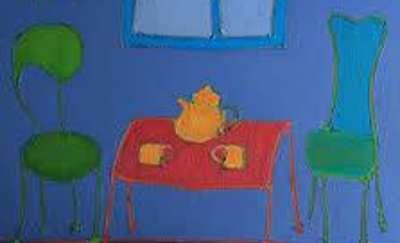 Zapraszamy na wystawę malarstwa Misi Konopki
