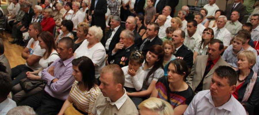 Mieszkańcy gminy Młynarze będą się bawić 29 czerwca