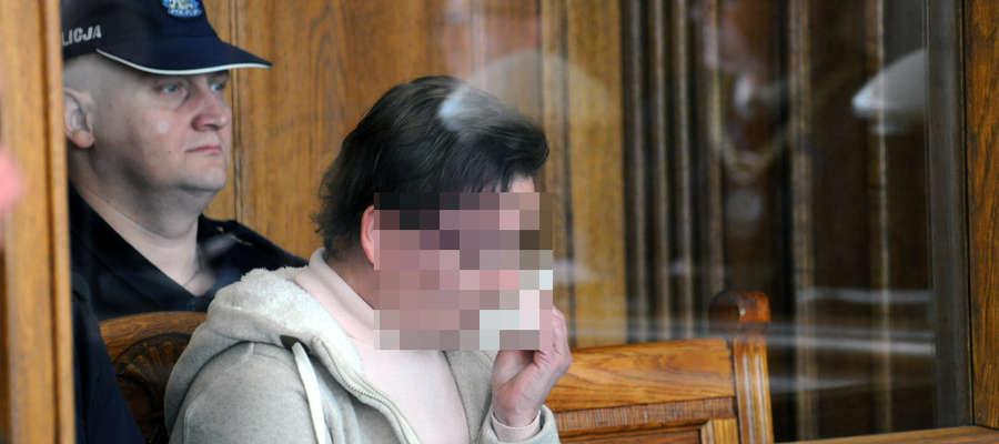 Lucynę D. oskarżono o zabicie trójki swoich dzieci
